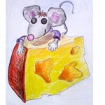 Это так очевидно, что знают даже мыши!