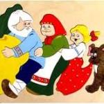 Детские сказки для взрослых: «Репка» – сказка о порядке вещей