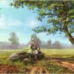 Как «спорят» мудрецы? Притча